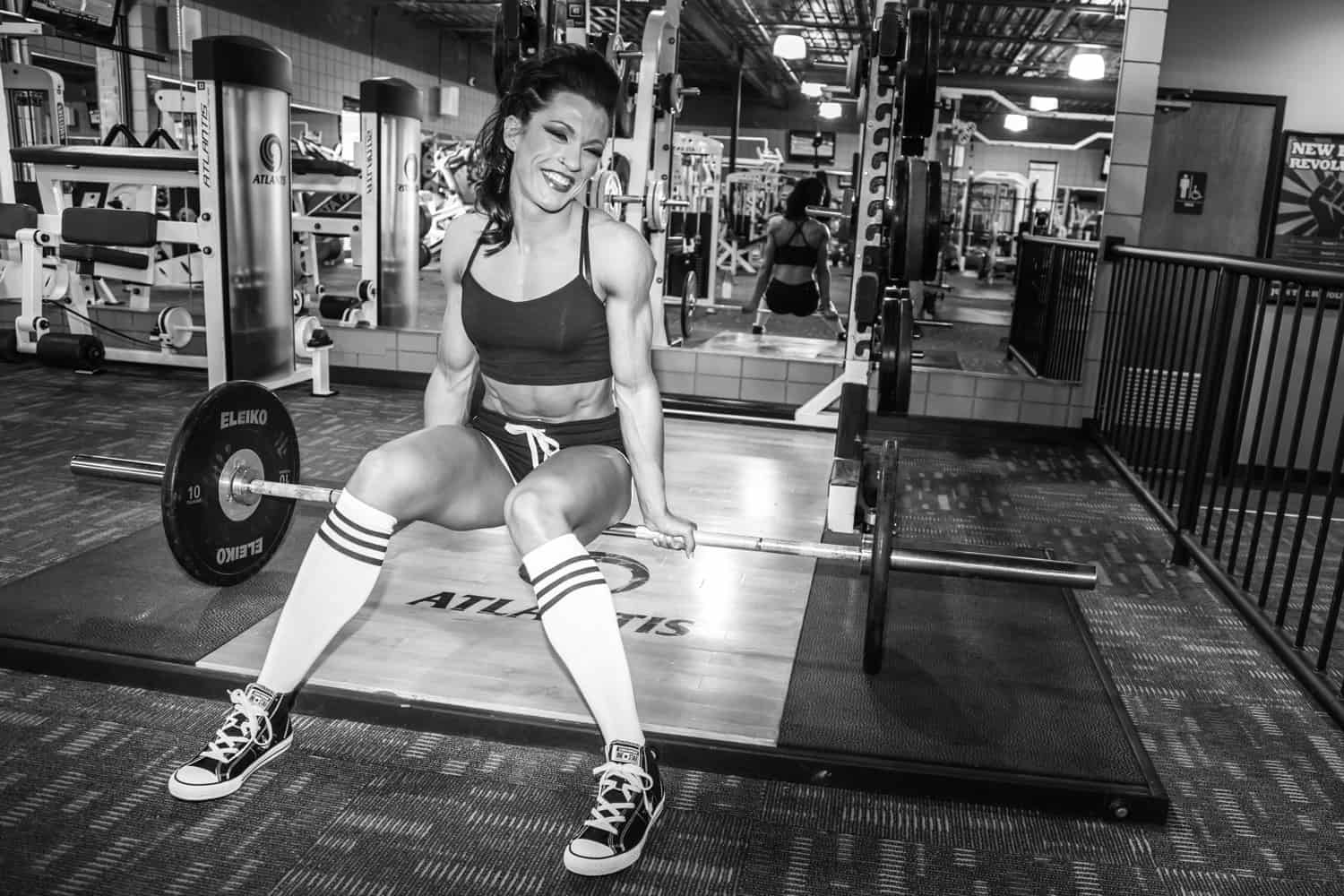 Kelli Youngblood on Strength Doc Podcast w/ Dr. John Rusin