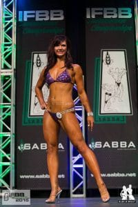 Bailey Skoretz: SABBA Novice 2015  Photo Courtesy of Glen Grant