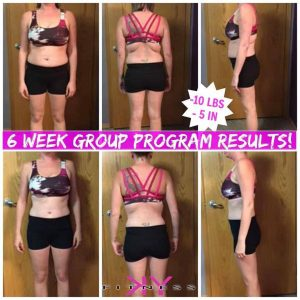 Have you signed up for my  Fit For Fall 6 Week Challenge yet?  What are you waiting for?  Sign up today- spots are  limited! ⬆️ Link in bio!  Check out this busy Momma of 2's progress from the 6 week Summer Shred program for some Friday motivation!  --- Mel lost 10 pounds and 5 inches in the 6 week program ALL from the comfort of her own home with home workouts & a macro-based approach with NO macro experience or knowledge prior to the program! #supermom  This program is meant to be suited for all schedules/experience levels/equipment availability, it's meant to fit around your life, not the other way around!  --- Thank you SO much to all the amazing companies providing prizes for the participants- NOT just for physical transformation, but for most motivational, personal development, and more!  @saskfit @hercs_sk  @thebarbellbox  @suitlady_ca @mbslingshot to name a few  --- #kyfitforfall #kyfff #groupprogram #onlinetraining #onlinecoaching #yxe #saskatoon #fitnesscoaching #weightloss #fitness #health #nutrition #training #onlinecoach #iifym #diet #training #weightlossplan #kyfitness #kyfit